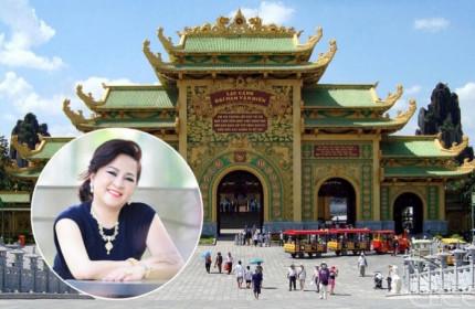 Doanh nghiệp của vợ chồng CEO Phương Hằng nộp hơn 1.230 tỷ tiền thuế đất