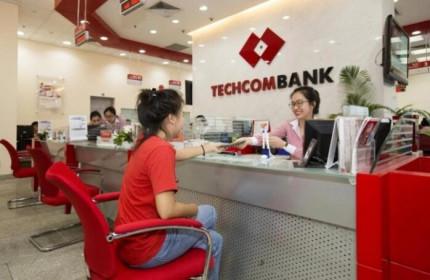 Techcombank phát hành hơn 6 triệu cổ phiếu ESOP để nâng vốn điều lệ