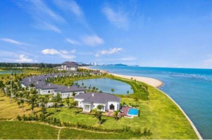 Hà Tĩnh: Vingroup muốn làm khu nghỉ dưỡng rộng 24 ha tại Vũng Áng