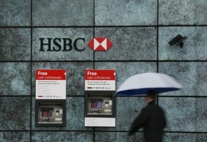 HSBC sẽ ngừng kinh doanh ngân hàng bán lẻ tại thị trường Mỹ