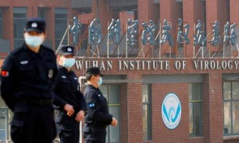 Ông Biden yêu cầu điều tra nguồn gốc COVID-19, Trung Quốc đáp trả gay gắt