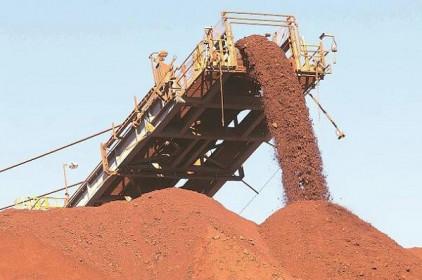 Giá quặng sắt tăng tiếp hơn 5%, giá thép tăng trên 4%, báo hiệu xu hướng tăng trở lại