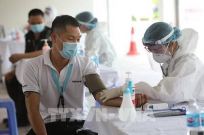 Băn khoăn của doanh nghiệp về tiêm chủng vaccine ngừa COVID-19