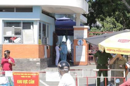 Hơn 12.000 người TP HCM liên quan đến ổ dịch Hội thánh truyền giáo Phục Hưng