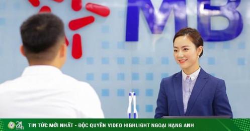 Gây xôn xao vì thông tin lộ tài khoản Hoài Linh, ngân hàng MB làm ăn ra sao?