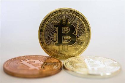 Đồng Bitcoin rơi về ngưỡng 35.000 USD