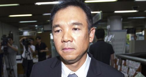"""""""Ông trùm"""" sàn tiền ảo Hàn Quốc mất hàng tỷ USD khi bitcoin lao dốc"""