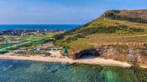 Báo cáo Thủ tướng việc bổ sung quy hoạch sân bay Lý Sơn, Phú Quý