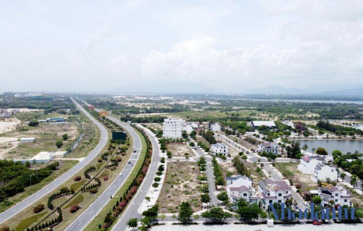 Khánh Hòa 'rục rịch' khởi động loạt dự án căn hộ sau 2 năm bị gián đoạn
