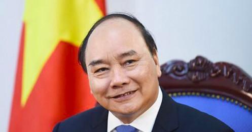 Chủ tịch nước Nguyễn Xuân Phúc gửi thư cho Tổng thống Mỹ Biden trao đổi về hợp tác trong ứng phó với đại dịch COVID-19