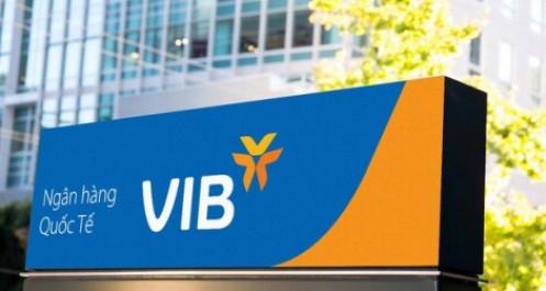 VIB công bố lịch chia cổ phiếu thưởng 40%, giá cổ phiếu tăng vọt