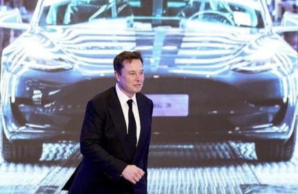 Elon Musk tham vọng đưa Tesla dẫn đầu trong lĩnh vực trí tuệ nhân tạo