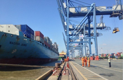 Một doanh nghiệp vận tải biển sắp chi hơn 60 tỷ để trả cổ tức, tỷ lệ 8%