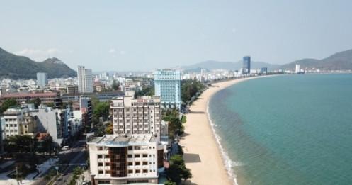 Bình Định 'siết chặt' quản lý thị trường bất động sản trên địa bàn
