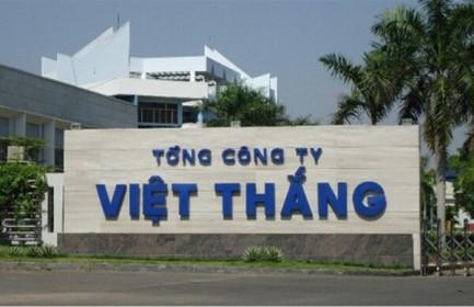 Tổng công ty Việt Thắng chia cổ tức tiền mặt 17%