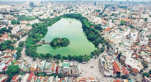 Hà Nội có thêm 16 dự án FDI được cấp phép mới trong tháng 5
