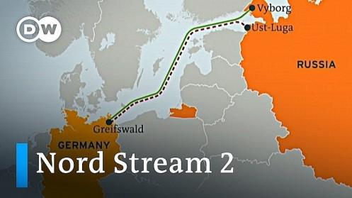 Dòng chảy phương Bắc 2: Nghị sĩ Mỹ đề xuất khôi phục ngay lệnh trừng phạt, Washington-Berlin tìm hướng đi chung