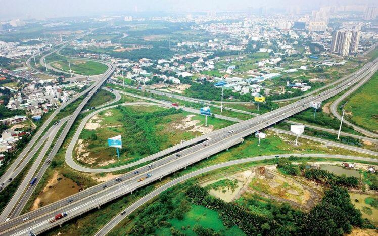 Nút thắt hạ tầng cản bước thị trường bất động sản Đồng Nai