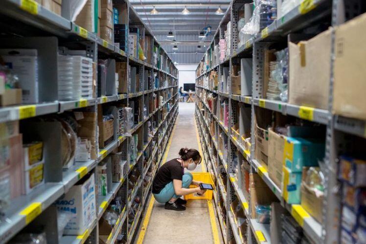 Alibaba muốn tranh thị phần trong nền kinh tế số tại Việt Nam