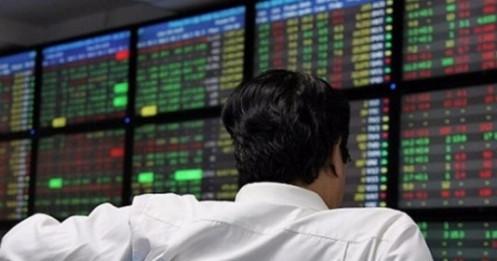 Cổ phiếu một công ty chứng khoán tăng gấp 3 lần từ đầu năm dù kinh doanh bết bát