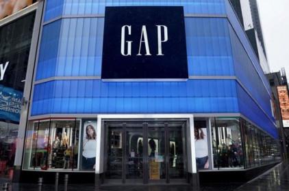 Doanh thu quý I của Gap vượt thời kỳ trước dịch COVID-19