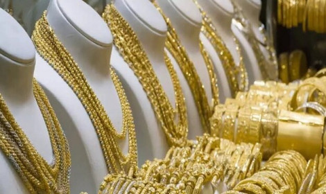 """Thị trường vàng ngày 3/6: """"Rập rình"""" đợi thông tin mới"""