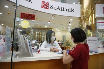Moody's nâng mức đánh giá triển vọng phát triển của SeaBAnk từ ổn định lên tích cực