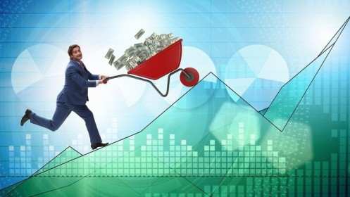 Nhận đinh thị trường chứng khoán ngày 3/6 -Tiền tiếp tục đổ vào thị trường trong tháng 6?