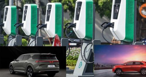 Bộ Tài chính sẽ chốt về đề xuất thuế phí xe điện của Vingroup trước 10/6