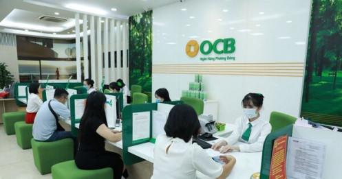 OCB được Moody's xác nhận xếp hạng tín nhiệm với triển vọng tích cực