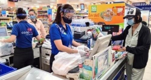 Đề xuất tiêm vaccine sớm cho lao động ngành bán lẻ