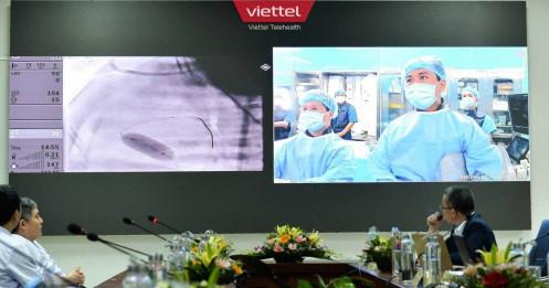 Viettel đóng góp 450 tỷ đồng vào quỹ vắc xin phòng Covid-19