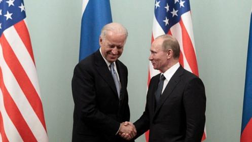 Nga, Mỹ tìm cách điều chỉnh quan hệ vốn đang ở mức thấp