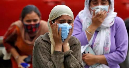 Cuộc chiến chống Covid-19 ở nông thôn Ấn Độ gặp khó do tâm lý sợ vắc xin
