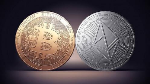 Bloomberg: Ethereum có khả năng sẽ vượt qua Bitcoin