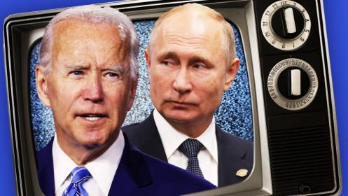 """Trước thềm thượng đỉnh Mỹ-Nga, ông Biden bất ngờ cam kết """"sát cánh"""" cùng châu Âu chống Nga"""