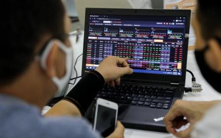 Các cổ phiếu chứng khoán tăng mạnh nhất tuần qua, có mã tăng hơn 63%