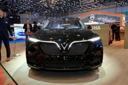 VCSC: Doanh số mảng bán BĐS và ô tô của Vingroup kỳ vọng tăng trưởng mạnh trong năm 2021
