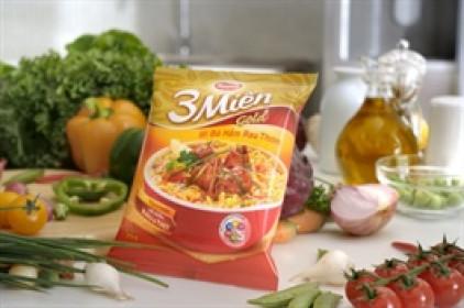 Chủ thương hiệu 'Mì 3 Miền' đã bán 3 triệu cổ phiếu VIB