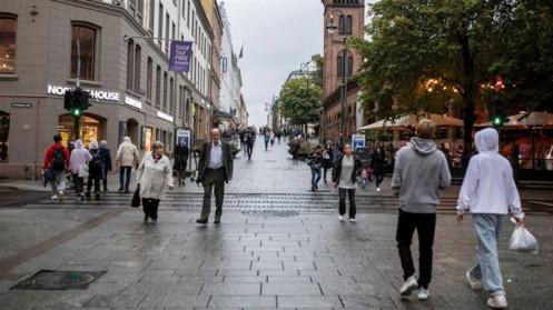 Na Uy tuyên bố dập dịch COVID-19 thành công