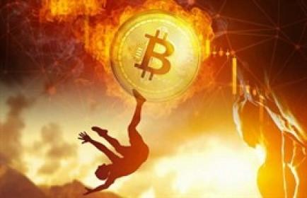 Thị trường tiền ảo đỏ lửa: Bitcoin rớt về 31,000 USD, Ethereum và Dogecoin sụt 18%