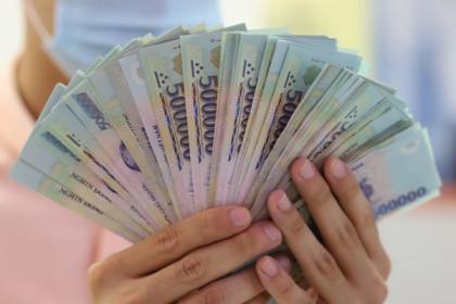 SSI Research: Thanh khoản ngân hàng bớt dư thừa