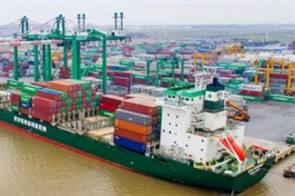 Cổ đông lớn nhất VSC 'rời tàu'