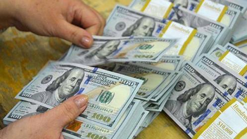 Ngân hàng Nhà nước bất ngờ giảm giá mua USD