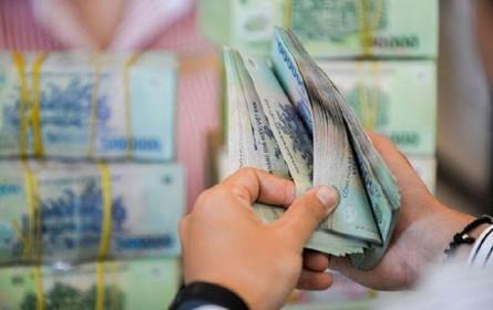 Chính phủ dự kiến vay gần 1,74 triệu tỷ trong 3 năm