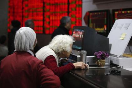 Thị trường châu Á giảm điểm trong thận trọng, dầu giảm trở lại