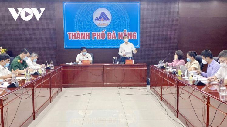 Từ 0h ngày 9/6, Đà Nẵng cho phép nhà hàng, cửa hàng, cơ sở kinh doanh trở lại