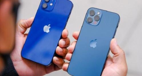 Apple trên lộ trình đến ngưỡng vốn hóa thị trường 3.000 tỷ USD