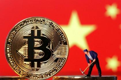 Trung Quốc bắt hơn 1.100 nghi phạm rửa tiền bằng tiền kỹ thuật số