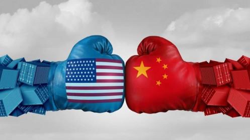 Mỹ dốc sức đối phó Trung Quốc